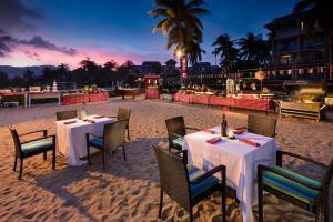 Hilton Sanya Yalong Bay Resort & Spa, Resorts  Sanya - big - 53