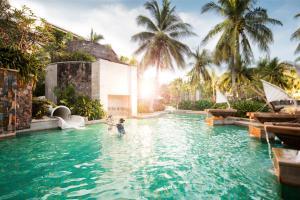 Hilton Sanya Yalong Bay Resort & Spa, Resorts  Sanya - big - 48