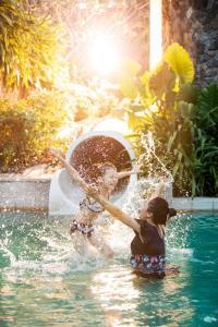 Hilton Sanya Yalong Bay Resort & Spa, Resorts  Sanya - big - 52