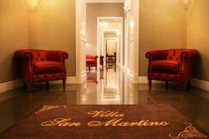 Villa San Martino - Neapel