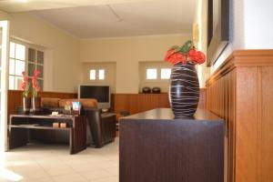 Hotel Pedro O Pescador - Santa Cruz