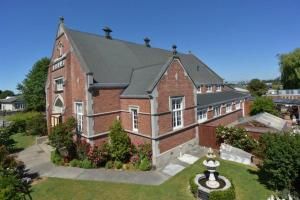 Hall on the Terrace - Apartment - Temuka
