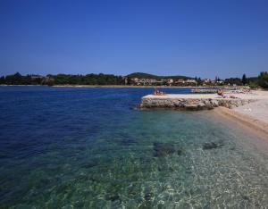 Campsite Porton Biondi Mobile Homes Mediteran, Üdülőközpontok  Rovinj - big - 123