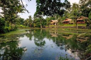 Auberges de jeunesse - Alam Taman Villa