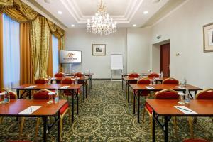 Congress-Park Volynskoe, Hotely  Moskva - big - 52