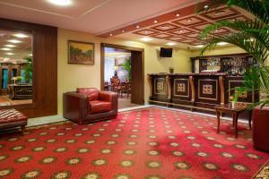 Congress-Park Volynskoe, Hotely  Moskva - big - 48