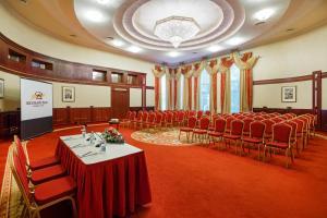 Congress-Park Volynskoe, Hotely  Moskva - big - 51