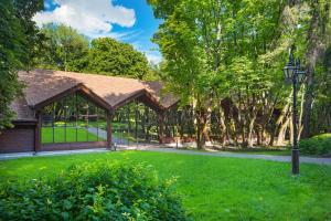 Congress-Park Volynskoe, Hotely  Moskva - big - 67