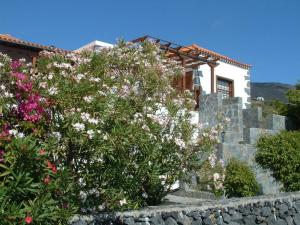 Casita las Viñas II, Fuencaliente de La Palma