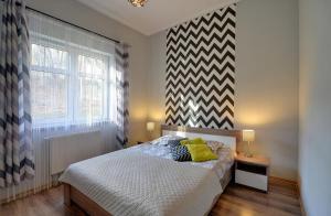 Apartament SunSki Willa Sucha 3 Glamour
