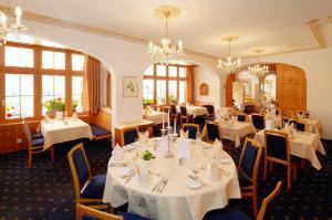 Hotel Laaxerhof - Laax