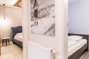 udanypobyt Apartament Śnieżny