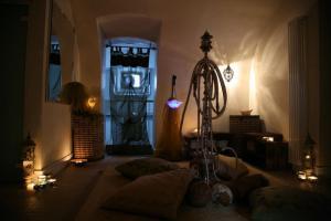 Hotel Terranobile Metaresort, Hotely  Bari - big - 49