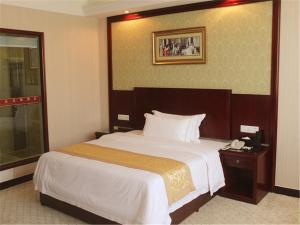 Vienna Hotel Shanghai Pudong Small Shanghai Pedestrain Street