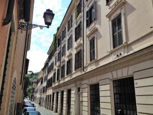 Casa in Trastevere - abcRoma.com