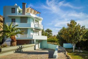 Haraki Hill & Sea View Apartments