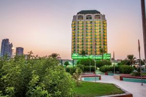 Hotel Holiday International, Hotely  Sharjah - big - 42
