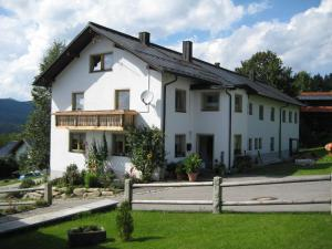 Pension zum Lusenblick - Heinrichsbrunn