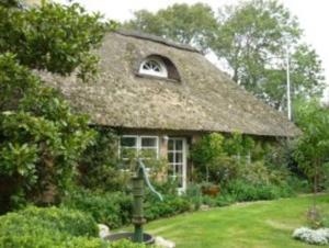 Little Rose Cottage - Klein Bennebek