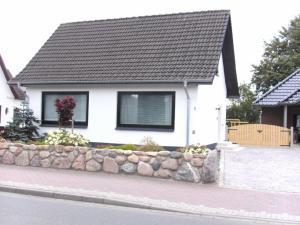 Ferienhaus Frey - Jerrishoe