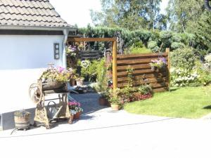 Ferienhaus Frey, Prázdninové domy  Eggebek - big - 4