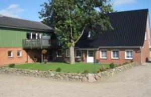 Ferienhaus Clausen - Lindewitt