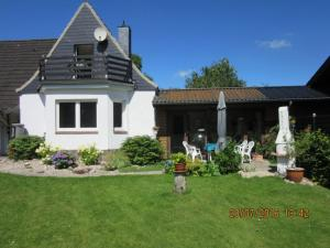 Ferienhaus Hatesaul - Lindewitt