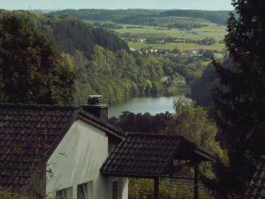 Landhaus Waldlehne - Echtershausen