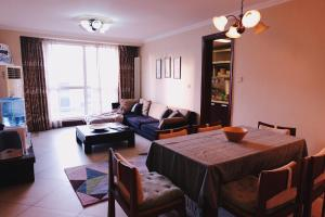 East Apartments - Serviced Apartment Unit 3