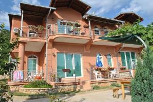 Vila Anastas - Apartment - Ohrid
