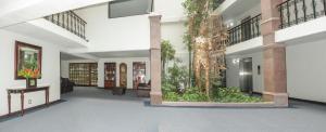 Radisson Hotel Del Rey Toluca, Hotels  Toluca - big - 53