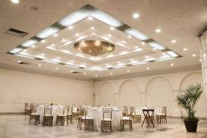 Radisson Hotel Del Rey Toluca, Hotels  Toluca - big - 57