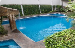 Radisson Hotel Del Rey Toluca, Hotels  Toluca - big - 58