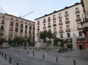 Hostal Murcia