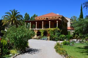Villa Lafabregue Accommodation Prades