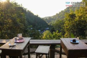 102 Residence, Hotels  San Kamphaeng - big - 70