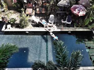 102 Residence, Hotels  San Kamphaeng - big - 71