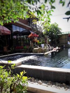 102 Residence, Hotels  San Kamphaeng - big - 72