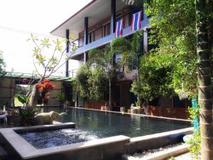 102 Residence, Hotels  San Kamphaeng - big - 73