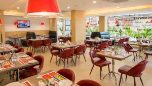 Red Fox Hotel, Trichy, Hotely  Tiruččiráppalli - big - 20