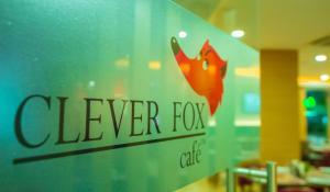 Red Fox Hotel, Trichy, Szállodák  Tiruccsirápalli - big - 26