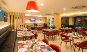 Red Fox Hotel, Trichy, Szállodák  Tiruccsirápalli - big - 13