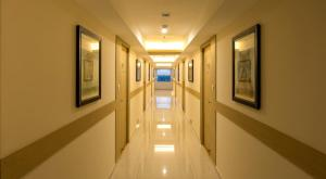 Red Fox Hotel, Trichy, Szállodák  Tiruccsirápalli - big - 34