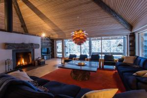 obrázek - Lapland Senses Lodge