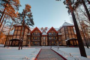 Гостиницы Заводоуковска