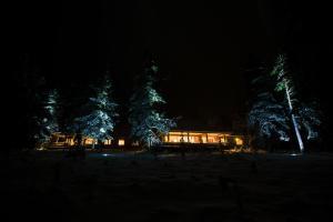 Lapland Senses Premium Lodge - Hotel - Äkäslompolo