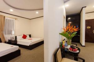 Helios Legend Hotel, Szállodák  Hanoi - big - 26