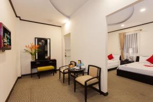 Helios Legend Hotel, Szállodák  Hanoi - big - 23