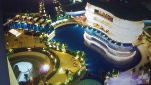 Azure Urban Resort Tinoyshome, Apartmanok  Manila - big - 176
