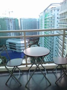 Azure Urban Resort Tinoyshome, Apartmanok  Manila - big - 126